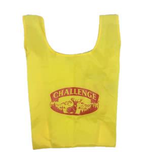 黄色背心袋