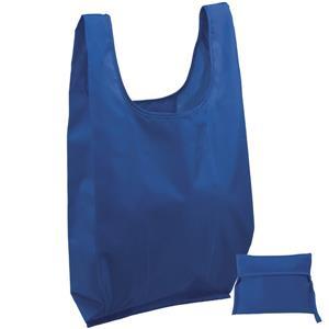 简易背心袋涤纶袋
